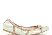 Shoes / by Karyn Abercrombie Hopkins