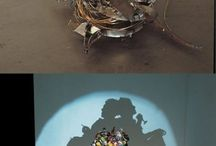 ArTsY / by Linda Schelle