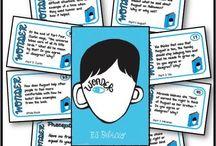 Teacher Resources - Middle Grade Books