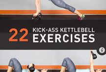 Health and Fitness: Kettlebells