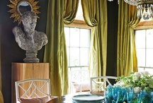 Curtain and Blind designs
