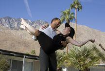Palm Springs Playground! / by Hyatt Palm Springs