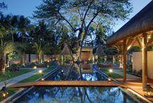 Los mejores hoteles del mundo / Las mejores habitaciones de hoteles del mundo, por sus vistas, sus servicios o el lugar donde se encuentras estos hoteles