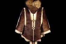 Inuit Skin Wear