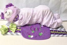 baby shower ideas / by Jodi Pidgeon Ponce