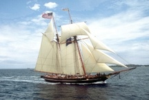 Ahoy! / All things nautical.