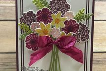 Stampin Up Floral 21