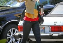 Gwen Stefani Style / She is awesome.