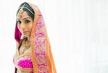 Indian Bride Dress looks