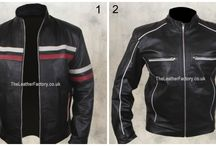 Choose Your Leather Jacket