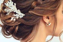 Düğün saç rehberi