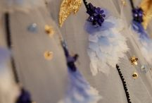 Embroidery et couture