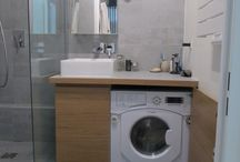 idée salle de bain petit espace