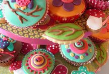 Cakes & Cookies / Cupcakes, cakes and cookies. Recipes and inspiration.
