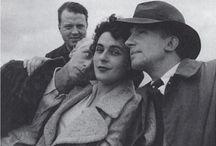 Leonora Carrington. / Леонора Каррингтон — английская художница, скульптор, писательница, автор книг на английском, французском и испанском языках.