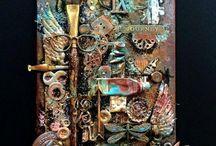 arte y reciclado
