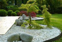 Jardin japonnais
