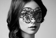 Máscaras y antifaces