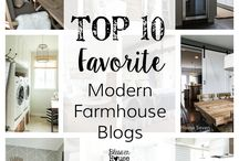Style:  Modern Farmhouse