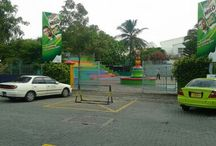 Childrens Garden in Male', Maldives / Childrens Garden...A park, zoo, and play ground for kids