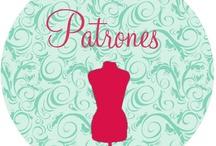 PATRONES#DESING
