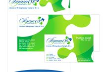 Stationery Design / Business Stationery Designs.