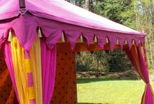 Hippie, Goa, woodstock eventstyling