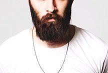 Bearded Beasts / by catatonic_ star ★