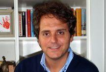 Domingo Villar - El autor y sus novelas / Libros publicados por Domingo Villar