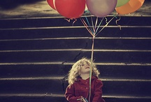 Photos: Balloons! / by Keri Comeroski