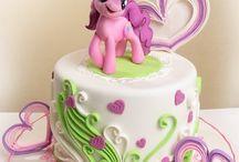 Мульт торты