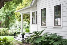 Landscaping / by Michelle Trahan Carson Studio