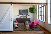 Bridgeway Basement / Actual final designs / by Julie Baryla