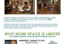2014 Sales & Marketing Council Events
