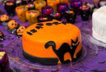 Halloween para crianças / #halloween #diadasbruxas #festadeaniversário #crianças