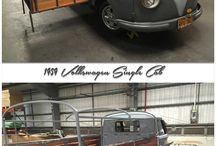 Greengo car idea's