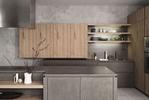 Kitchen designe