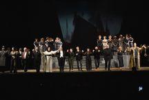 Anna Bolena / Stagione lirica 2017. Info: http://www.teatroregioparma.it/Pagine/Default.aspx?idPagina=643