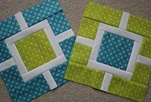 šitý patchwork