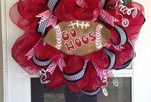 Wreaths / by Amanda Grist