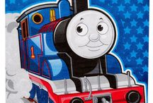 Art Cartoons Thomas & Friends / by Monica Bourne