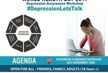 Depression Lets Talk