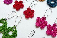 crochet / by Judy Ortiz