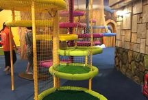 Environments / Early years learning environments