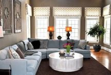 [ JWS Interiors LLC: Modern Chic ] / Interior Decorator and Design Blogger Jennifer Wagner Schmidt of JWS Interiors handpicks a luxurious Modern Chic collection of furniture, lighitng and must-have accessories for the home.