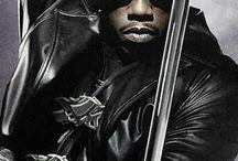 Wesley Snipes / Blade