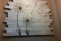 pallet projects / by Shanna McNeill
