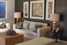Design / Living room