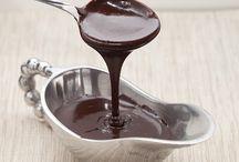 Φοντάν σοκολάτας / Μια υπέροχη συνταγή για φοντάν σοκολάτας!