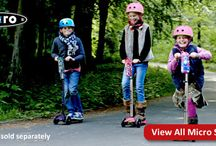 Scooters / Wide range of top quality scooters only at Smyths Toys UK. We stock micro scooters, electric and inline scooters / by Smyths Toys Superstores